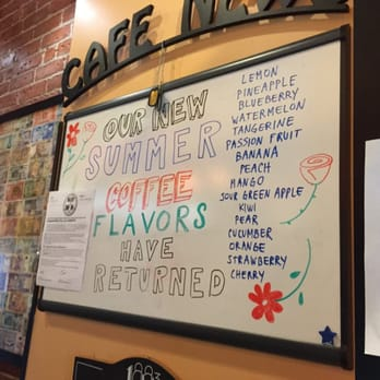 Cafe Sofia West Hartford