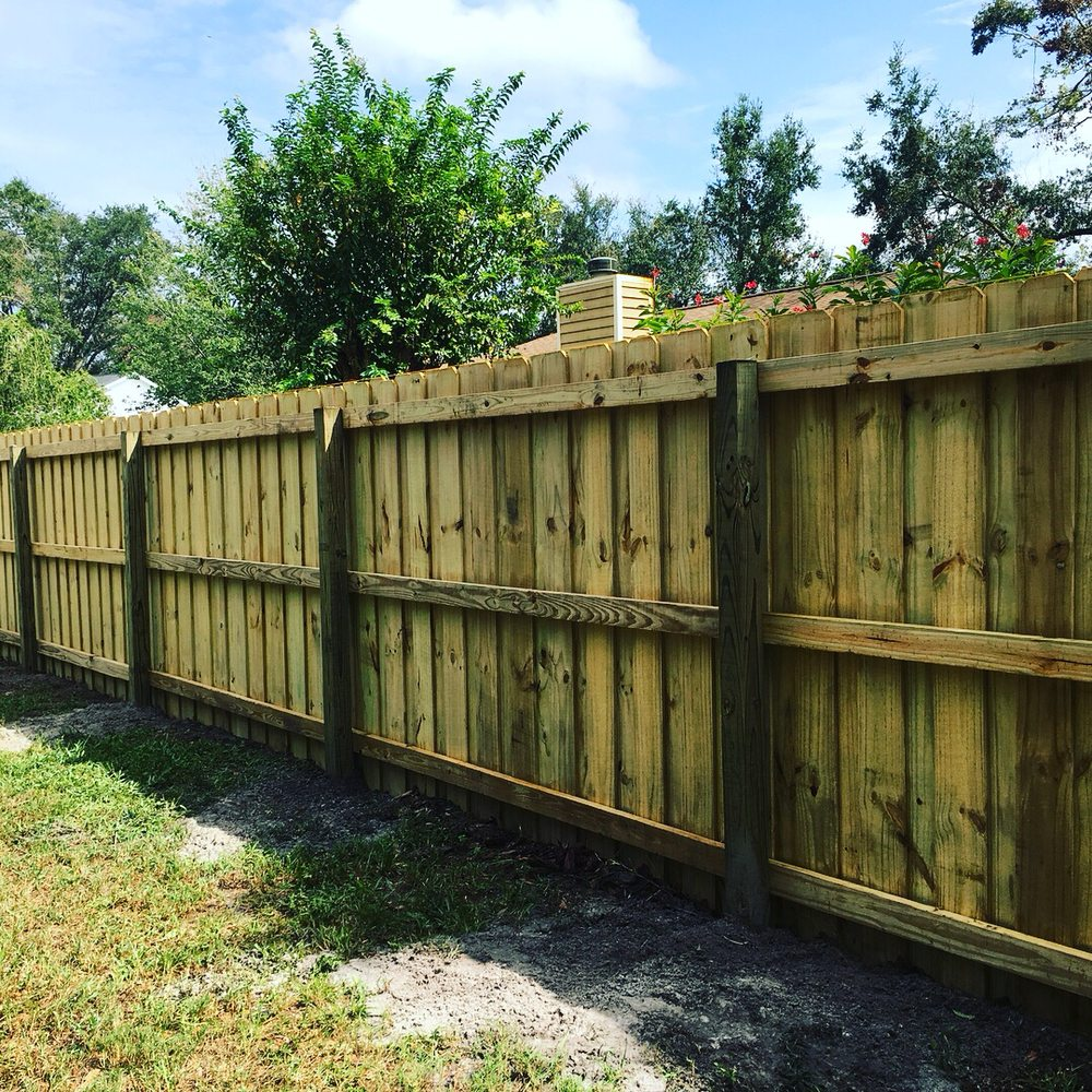 Advanced Fencing Solutions: 22385 County Rd 455, Howey-in-the-Hills, FL