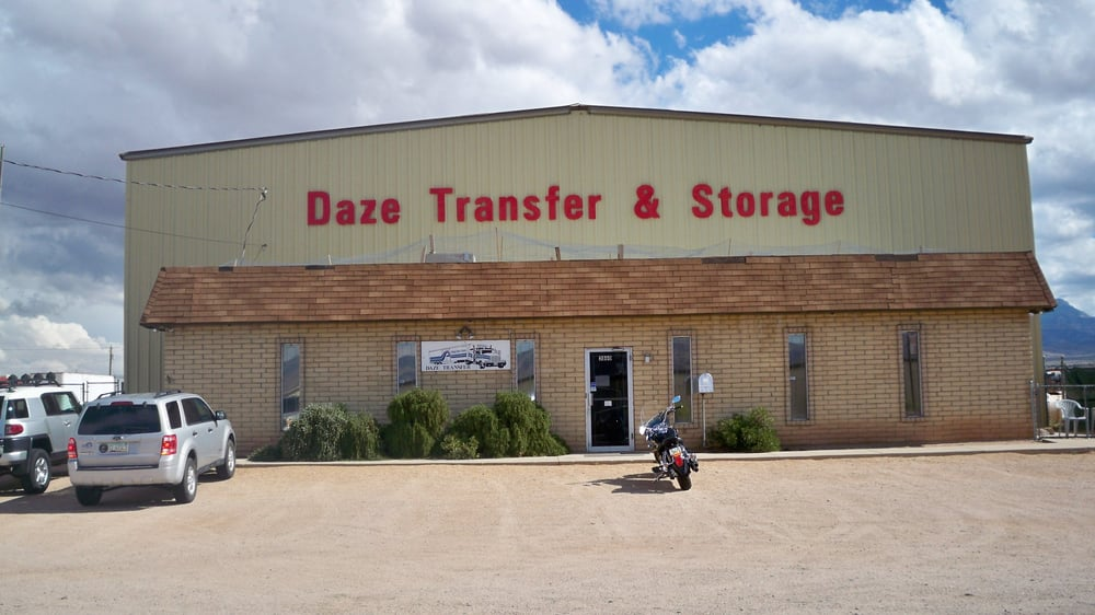 Daze Transfer & Storage