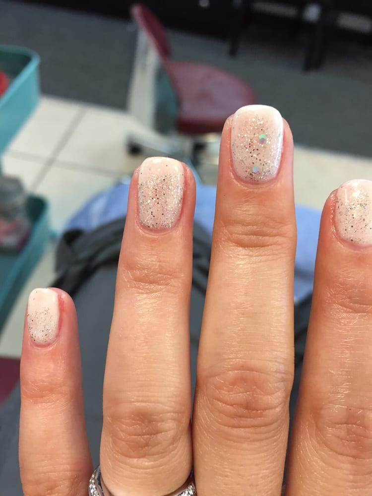 Elegant Nails - 44 Photos & 67 Reviews - Nail Salons - 7450 W 52nd ...