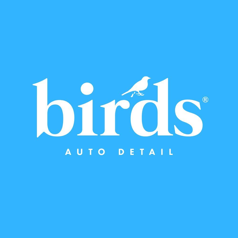 Birds Detail