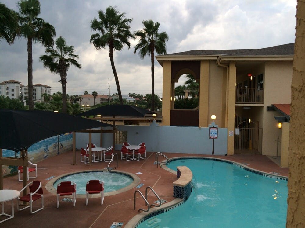 Travelodge South Padre Island South Padre Island Tx