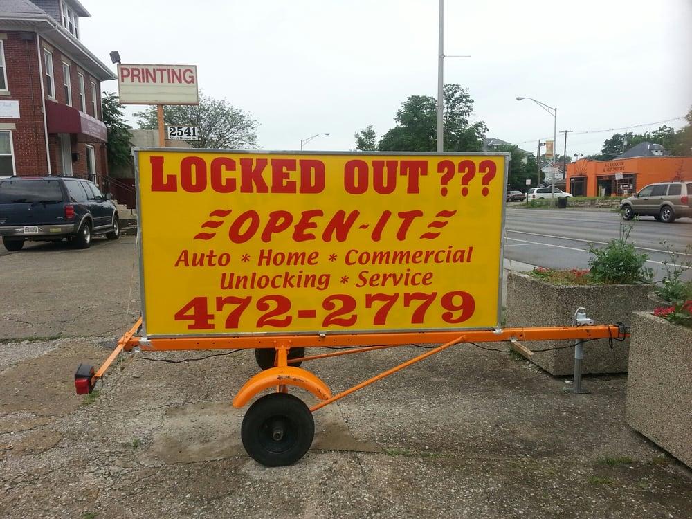 Openit Unlocking Service
