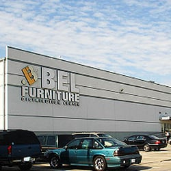 photo of bel furniture corporate office houston tx united states