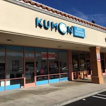 Kumon Math and Reading Center of Anaheim Hills - Weir Canyon - 20 ...