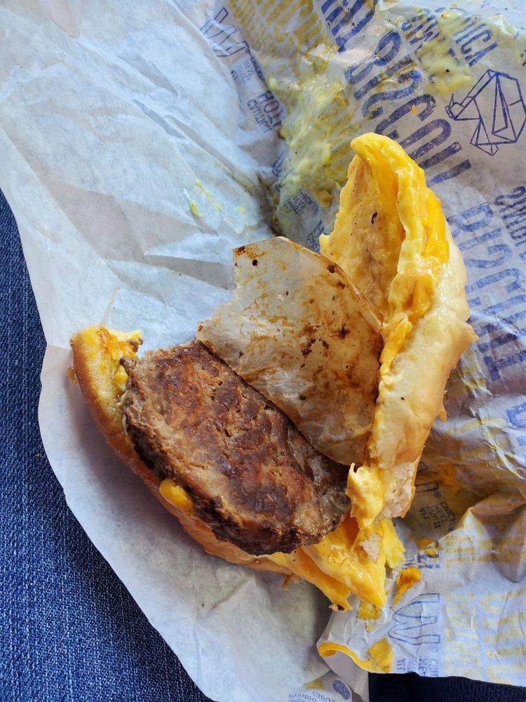 McDonald's: 1923 Hwy 90, Liberty, TX