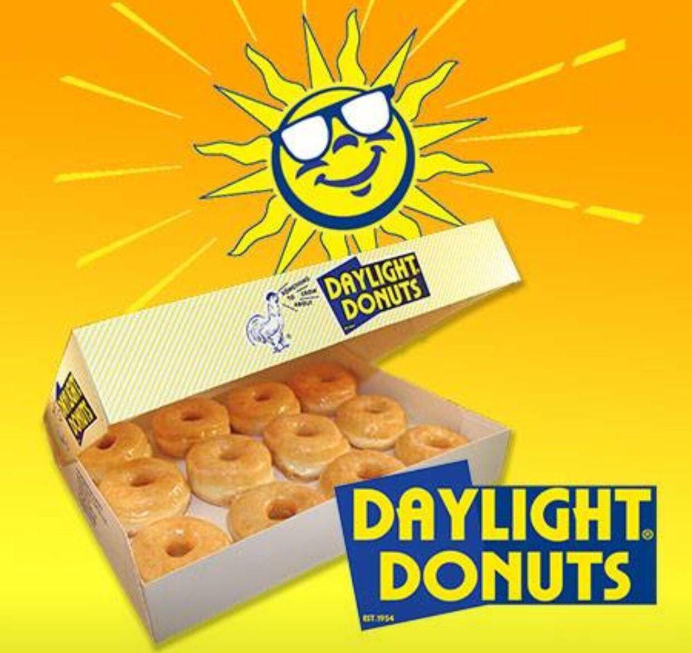 Daylight Donuts: 406 W 11th St, Hugoton, KS