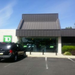 Td Bank - CLOSED - 490 Forty Foot Rd, Lansdale, PA - 2019