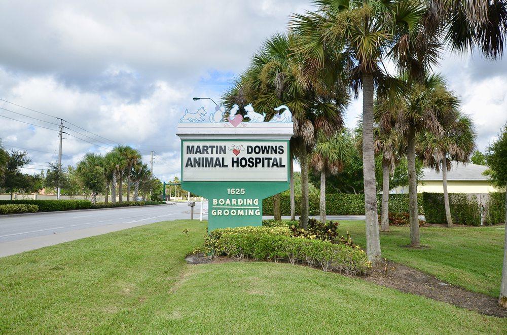 Martin Downs Animal Hospital
