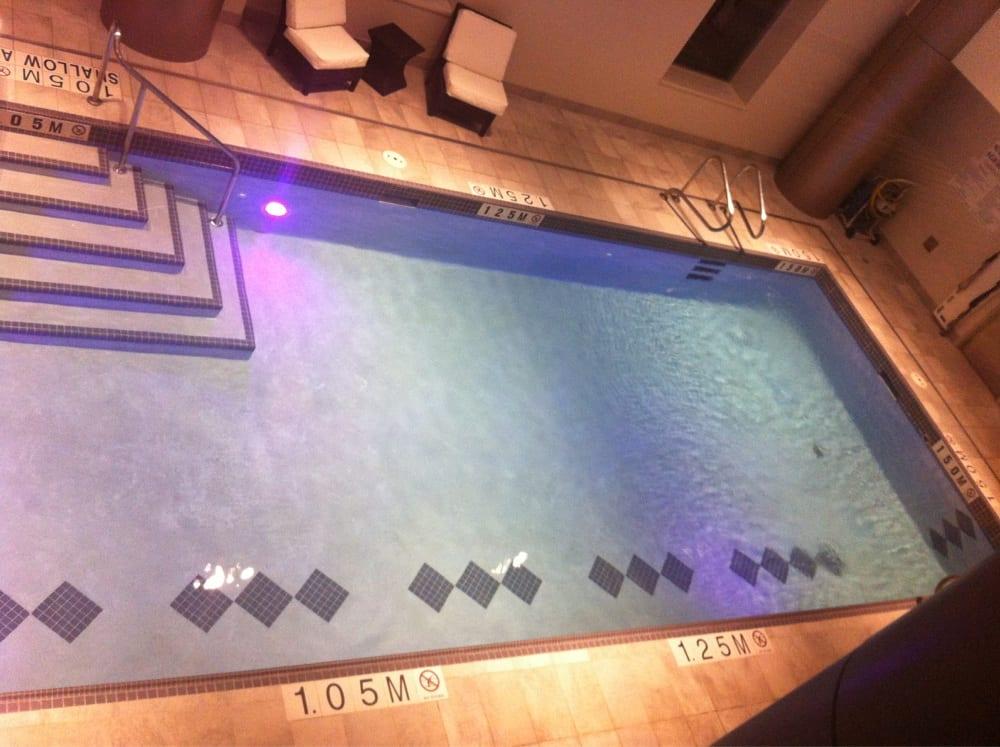 Casino moncton pool