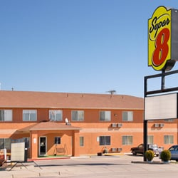 Photo Of Super 8 Clayton Nm United States