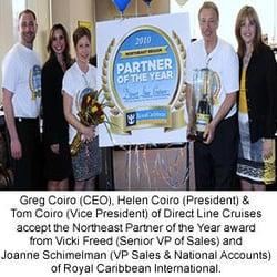 Photo of Direct Line Cruises - Hauppauge, NY, United States