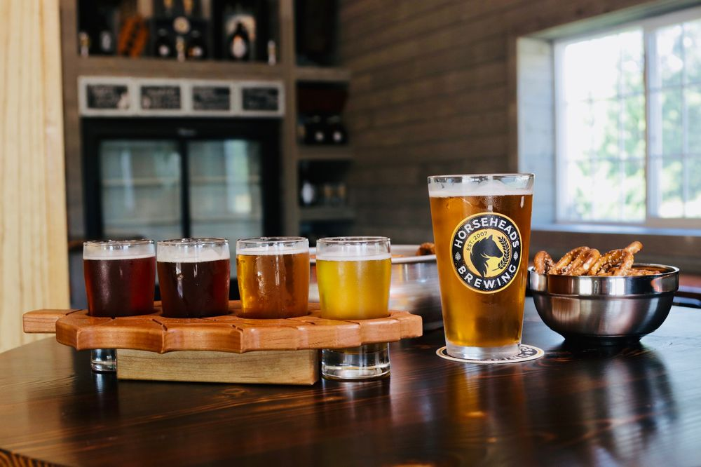 Horseheads Brewing: 250 Old Ithaca Rd, Horseheads, NY