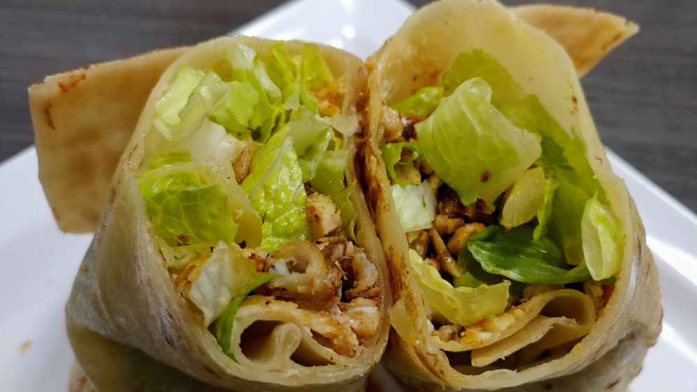 The Shawarma Shop: 1730 Alpine Blvd, Alpine, CA