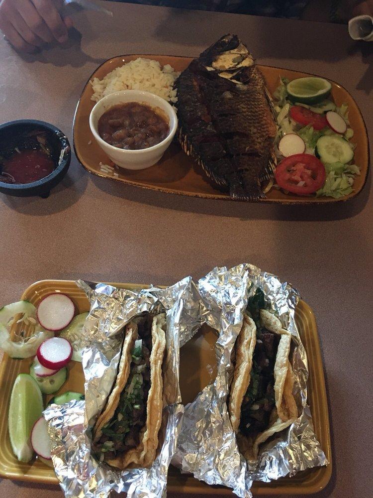 Jv El Eden Restaurant: 1080 West Patrick St, Frederick, MD