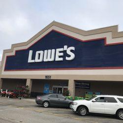 Lowe S Home Improvement 23 Photos 20 Reviews Building Supplies
