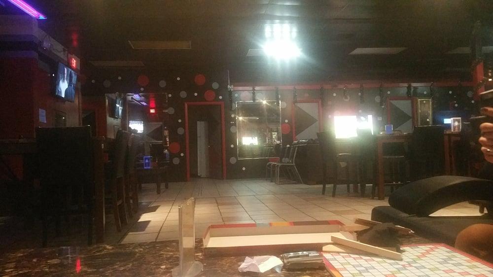 Lava Hookah Lounge: 6160 E 21st St N, Wichita, KS