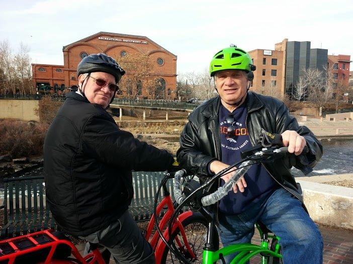 Pedego Electric Bikes Denver