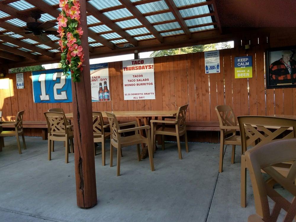 VI & Glynn's Tavern: 10321 State Ave, Marysville, WA