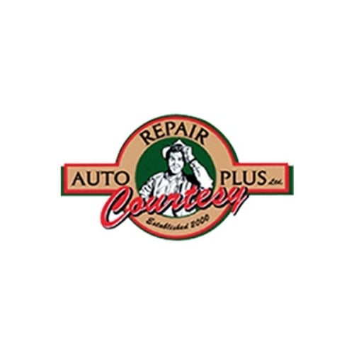 Courtesy Auto Repair Plus