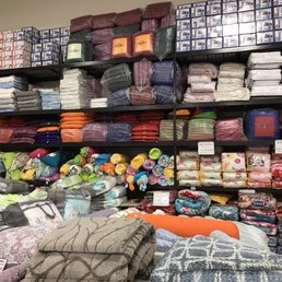 Photo of Shin Shin Enterprises - Lakewood, WA, United States. Vast selection of bedding.