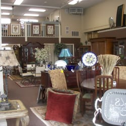 Photo Of Gillette Furniture Consignment   Wethersfield, CT, United States. Furniture  Consignment CT
