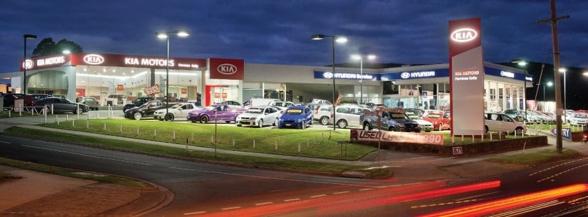 Ferntree Gully Kia >> Ferntree Gully Kia Car Dealers 871 875 Burwood Hwy Ferntree