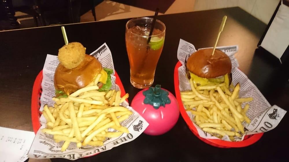 Goodtime Burgers - 11 Photos - Burgers - 500 Oxford St, Bondi Junction New South Wales ...