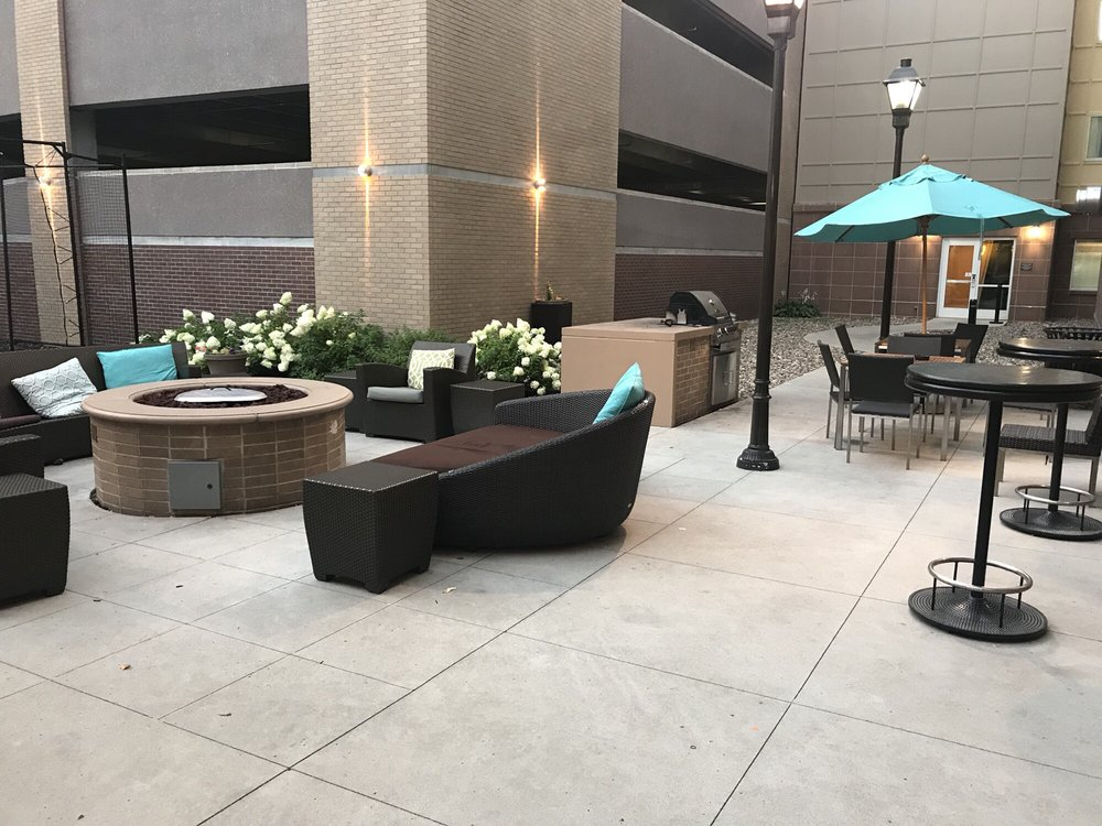 Residence Inn by Marriott Des Moines Downtown: 100 SW Water St, Des Moines, IA