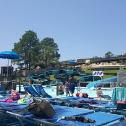 Photo Of Shipwreck Island Waterpark Panama City Beach Fl United States Pirates