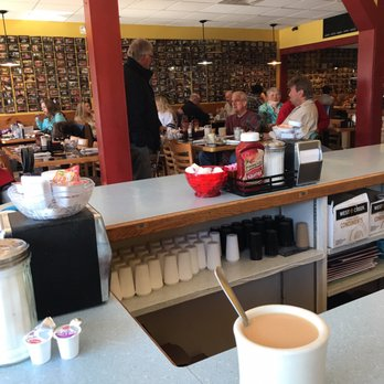 Photo Of Golden Rooster Restaurant Saco Me United States