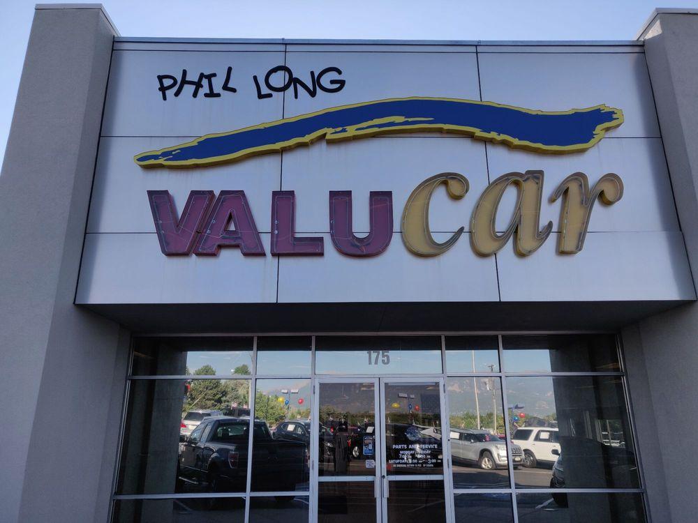 Phil Long ValuCar of Academy