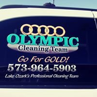 OLYMPIC Cleaning Team: 2107 Bagnell Dam Blvd, Lake Ozark, MO