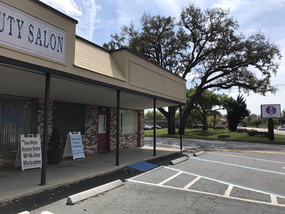 Harmony Chinese Medicine: 5533 S Orange Ave, Orlando, FL