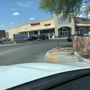 Walgreens 11 Photos Drugstores 2180 W Grant Rd Tucson Az