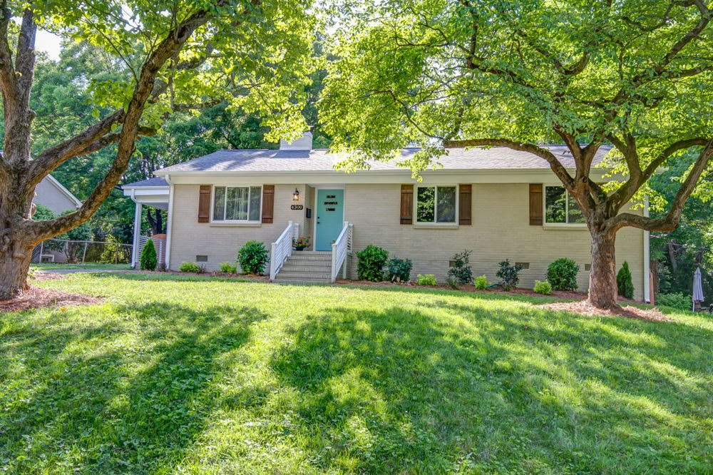 Recently Sold Home In Madison Park Charlotte Yelp