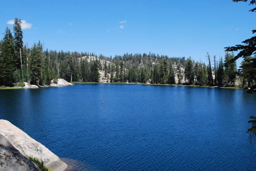 Summit Adventure: 54055 N Shore Dr, Bass Lake, CA