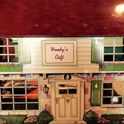 Woody S Cafe Canandaigua