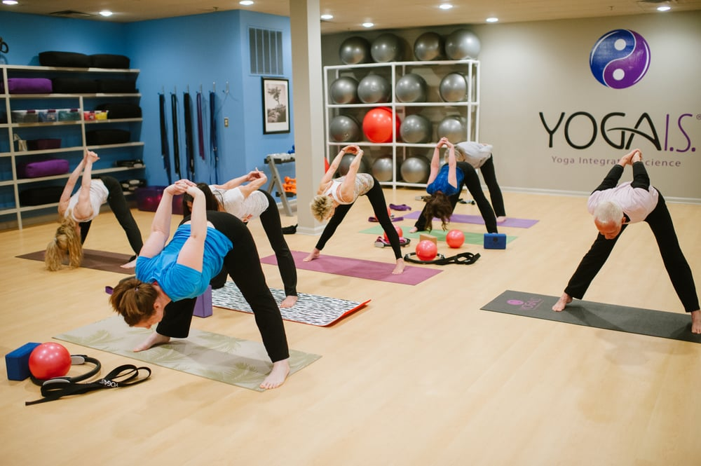 Yoga Integrated Science: 211 Clover Ln, Louisville, KY