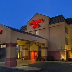 Hampton Inn 12 Reviews Hotels 2900 Phillips Dr Jonesboro Ar Phone Number Yelp