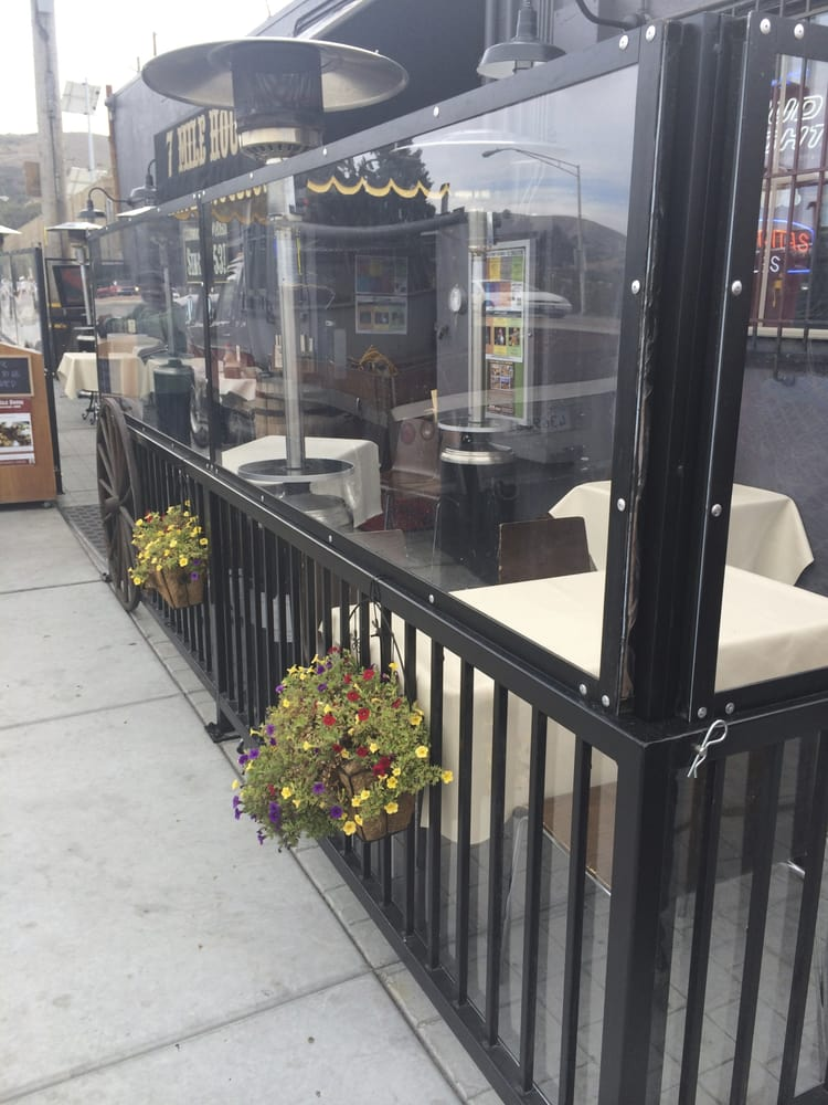 Photo Of Mou0027s Welding   San Francisco, CA, United States. Patio Enclosure  And