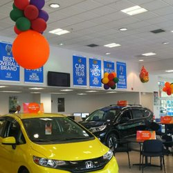 Photo Of Autofair Honda   Manchester, NH, United States. Autofair Honda  Showroom In