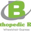 Boston Orthopedic & Respiratory Equipment