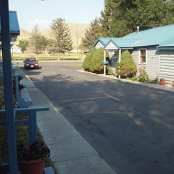 Photo Of D K Motel Arco Id United States