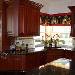 Photo Of Divine Kitchen Design Stuart Fl United States