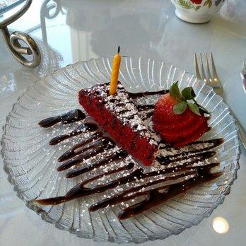 Red Velvet Cake Frederick Md