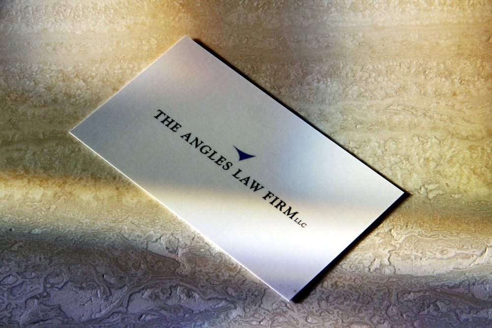 The Angles Law Firm