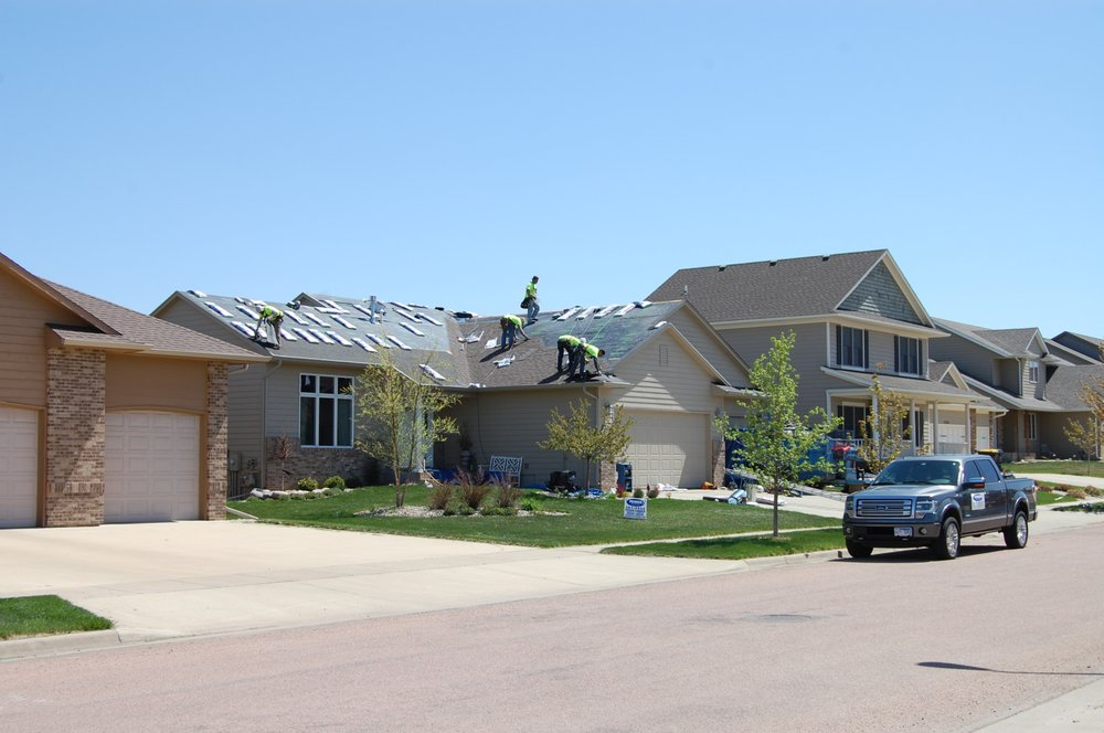 Premier Systems Roofing: 119 Main St, Danbury, IA