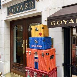 8661476ff1d548 Maison Goyard - 12 Photos   57 Reviews - Leather Goods - 20 E 63rd ...