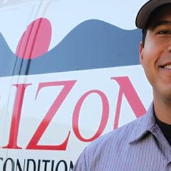 Photo Of Horizon Heating Air Conditioning Anaheim Ca United States Leo